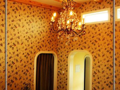 3楼的卧室