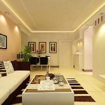 保利·罗兰香谷-4万打造85平米温馨舒适有爱小家
