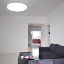 客厅沙发是宜家买的,3999米。
