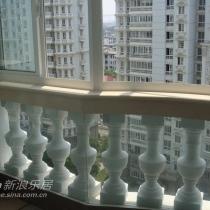 全透明阳台,景观阳台,^_^~~偶和老公的最爱