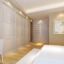 索菲亚 CK7框+203SP象牙白实木贴皮+宽中横框  高档  (日、韩式风格)