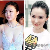 霍思燕也是凭借与秦岚的好姐妹关系,再说服陆川由自己出演,并在6月就已经悄悄进组拍摄。