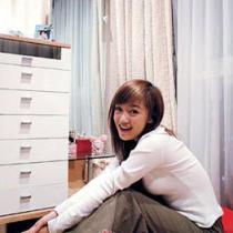 曝光薛佳凝上海的单身公寓