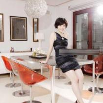 刘孜300平纯白空间 生活艺术家的白日梦