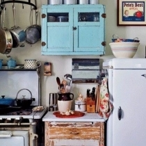 我要这样的厨房——收纳有方法