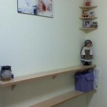 书房的隔物板