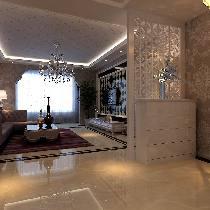 巴萨罗那皇家社区呈现后现代风格