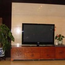 客厅的电视柜
