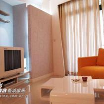 茶几和漂亮的沙发