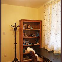 50平百变空间 夫妇充满浪漫甜蜜的家(2)
