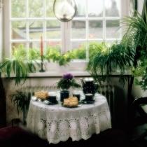 浪漫欧式家居