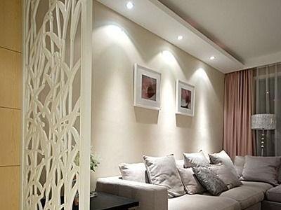 装修面积130平米,简约风格的三室两厅。总造价:20万,不含电视和空调,因为还没买。