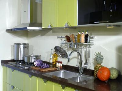 佳居乐橱柜简尚系列万物生,环保烤漆 爱家板。