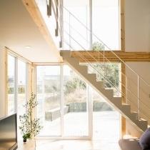经典自然日式住宅 无印良品风格家居