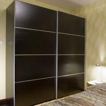 香河的大衣柜,就图一个实惠,很IKEA吧
