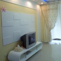 简单的电视墙