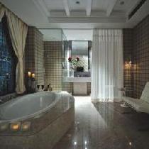 我的精密我有温馨的浴室