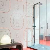 现代简约风格的卫浴