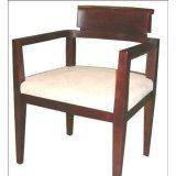 美凯斯书房家具写意东方系列扶手椅M-C712W(TRS-