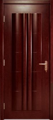 大中华系列卧室门
