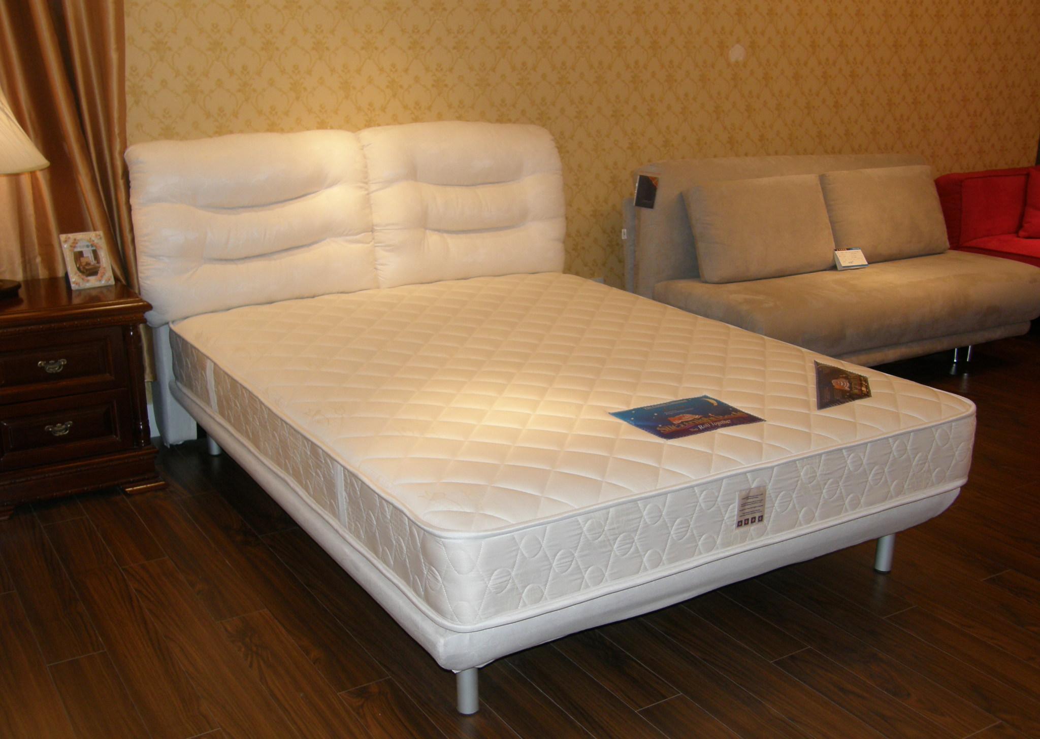 赛琳娜床501型501型