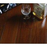 富林紫檀STI2083实木地板