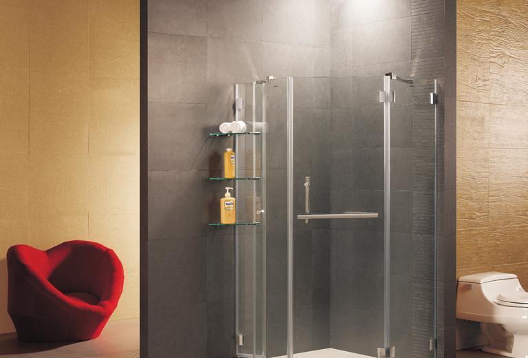 朗斯整体淋浴房天籁系列A42A42