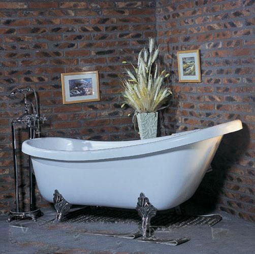 华美嘉--浴缸WA-1708