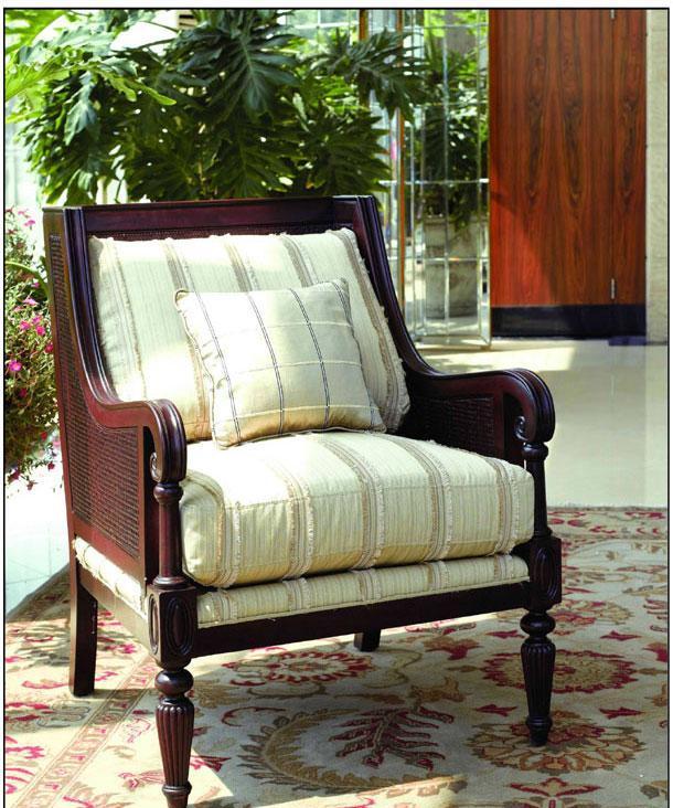 梵思豪宅客厅家具FH5064SF1p沙发FH5064SF1p