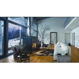 圣象新实木康树系列KS8106明斯克橡木实木地板