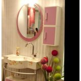 三英SYT-008浴室柜