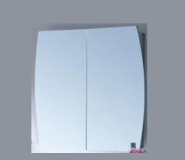 派尔沃浴室柜(镜柜)-M2216(750*700*126MM)M2216