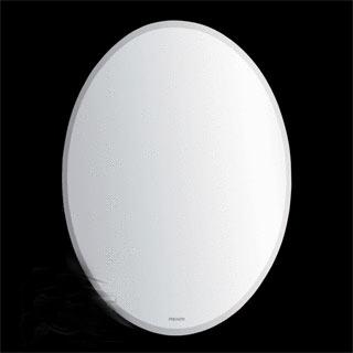 法恩莎蛋型5厘银镜FYJ09