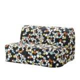 宜家垫套床利克赛 洛瓦斯系列双人沙发<br />产品信息<