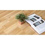 宏耐强化复合地板S1214整拼灰柚木