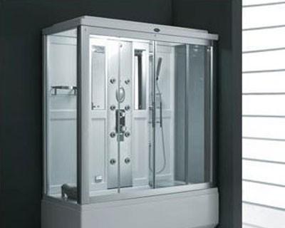 法恩莎电脑蒸汽淋浴房FV009Q(1700*800*2150mmFV009Q