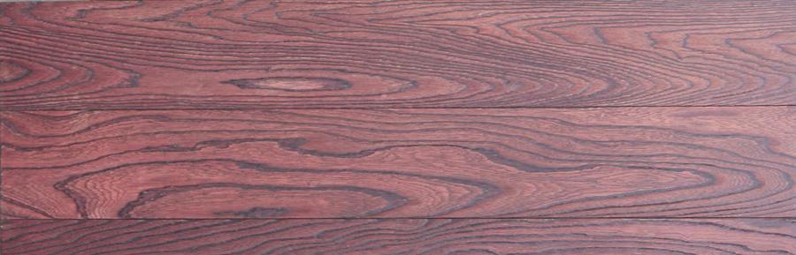 辛巴榆木浮雕系列-1实木复合地板榆木浮雕系列-1