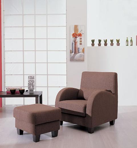 健威家具精品欧美现代休闲款kw-220沙发kw-220