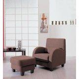 健威家具精品欧美现代休闲款kw-220沙发
