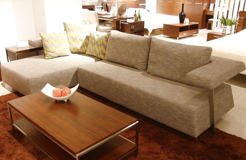 诺捷客厅家具沙发(3020*1750*880)