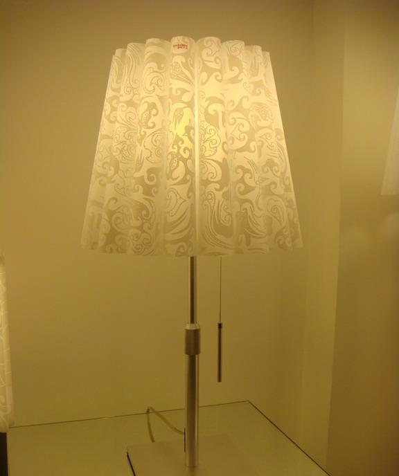 威斯丹弗台灯—MA2203