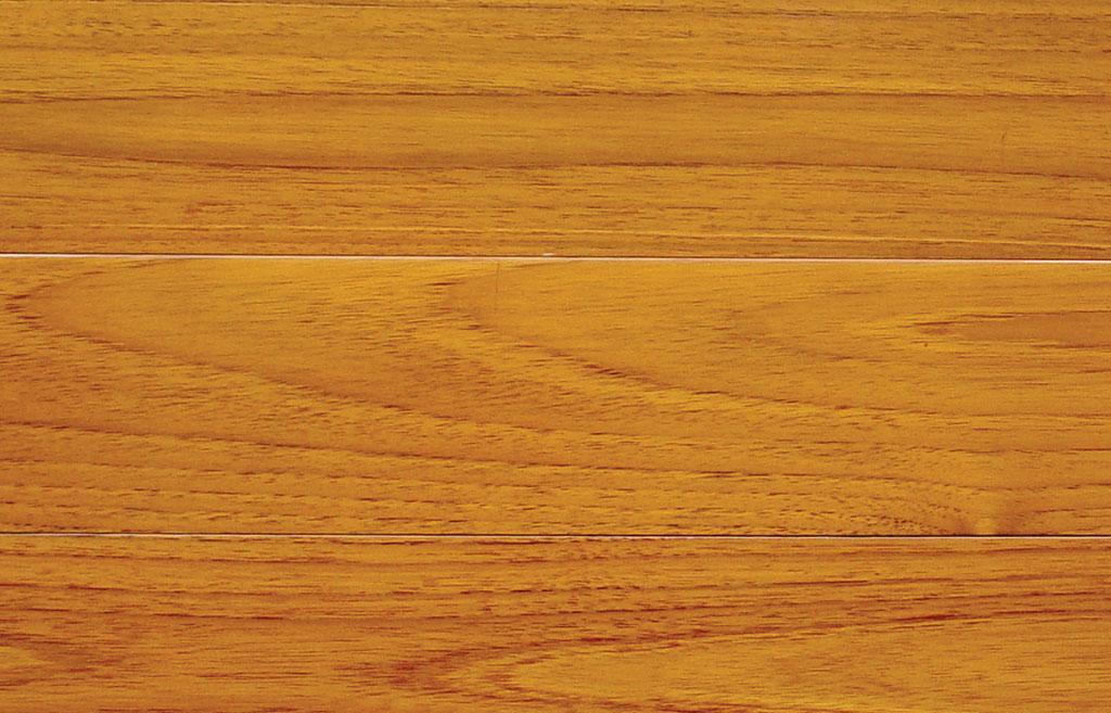 金三鹰实木地板柚木001柚木001