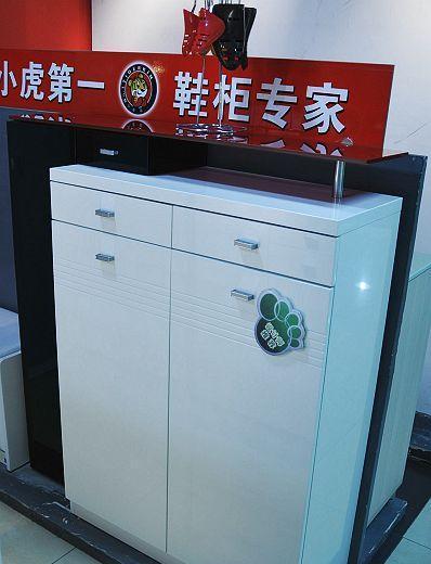 小虎第一鞋柜GS-005GS-005