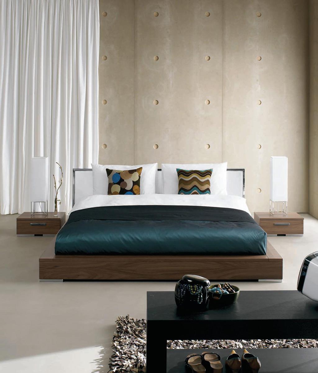 北欧风情Beds - AA00床Beds - AA00
