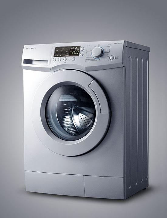 小天鹅洗衣机衣诺滚筒纤薄系列XQG55-1016ESL