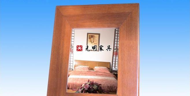 光明中式家具106-0112相框106-0112