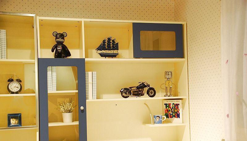 我爱我家儿童家具书架FU11A01-14<br />FU11A01-14
