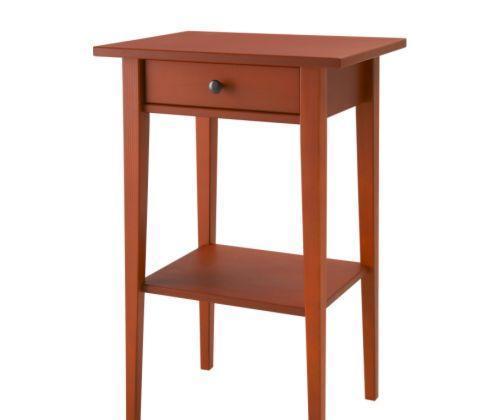 宜家床头桌-汉尼斯(小型)汉尼斯