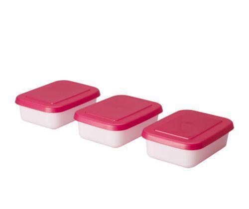 宜家食品盒迪斯坦(19x14x7cm)迪斯坦