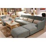 诺捷客厅家具沙发(4000*1600*830mm)